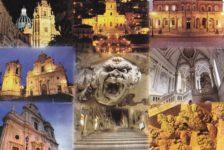 Le città tardo barocche del Val di Noto