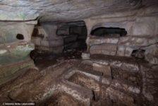 """Lara Dimartino: Il sito archeologico di """"Cava Celone"""""""