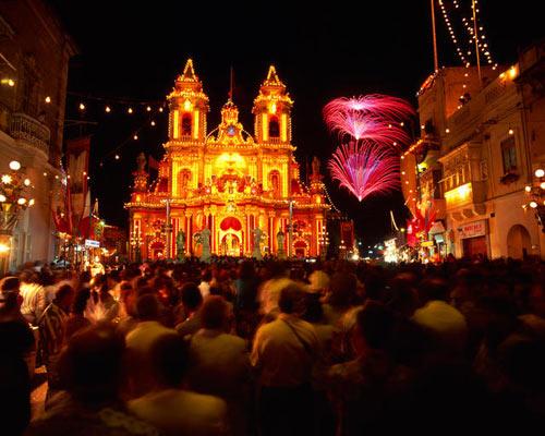 Patrimonio Culturale Immateriale Malta