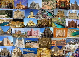 Nasce Data Maps Heritage Malta – DMHM