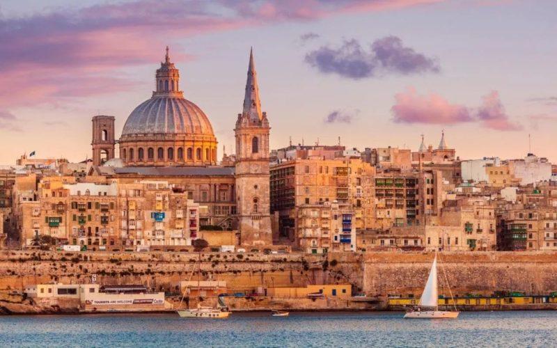Presentazione Malta in Rete