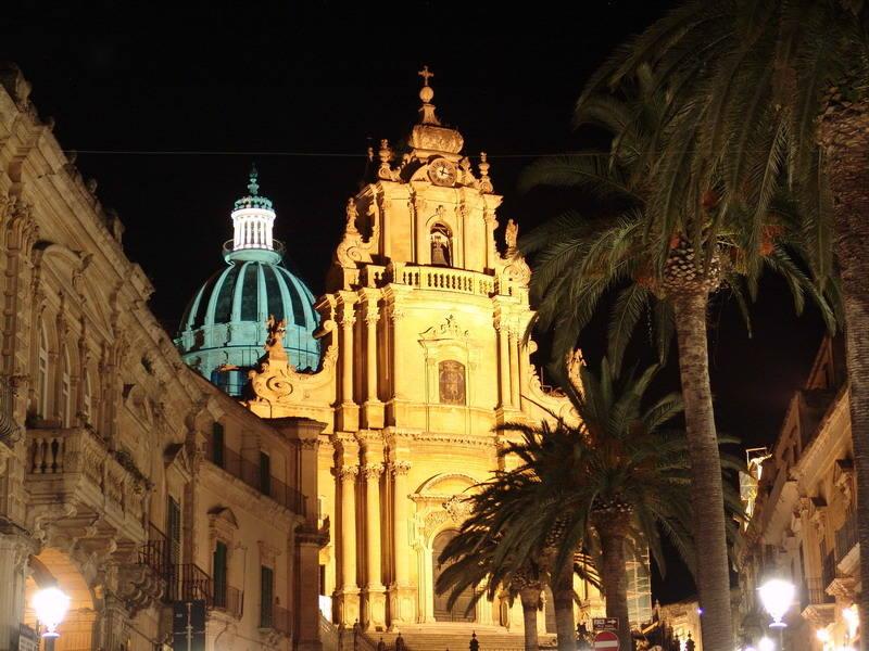 Barocco Patrimonio dell'Umanità
