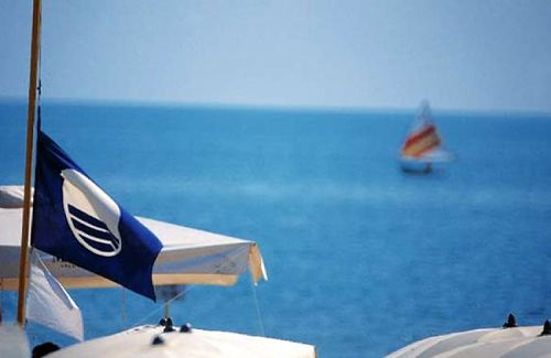 Bandiere Blu 2018 Sicilia