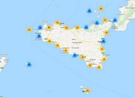 Turismo Balneare Sicilia e Malta