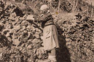 L'arte dei Muretti a secco Patrimonio Unesco Immateriale.
