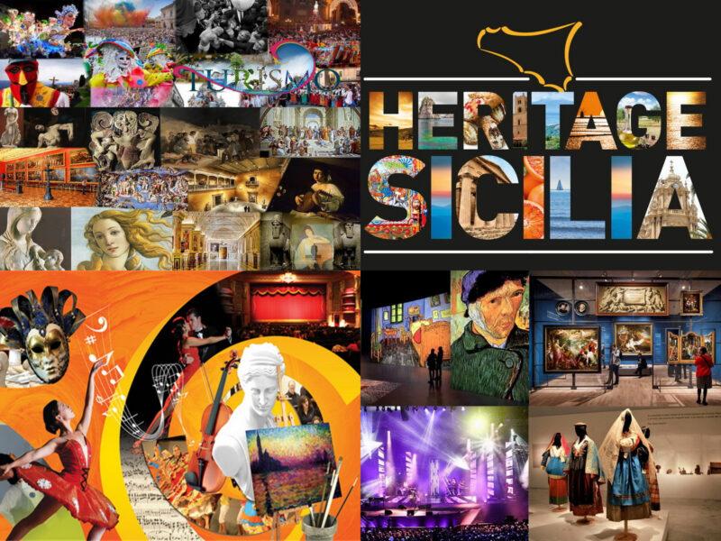 Diventare Partner del Progetto Heritage