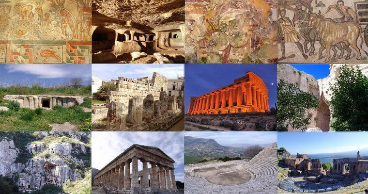 Archivio Patrimonio Archeologico di Sicilia